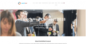 Swichmedconnect (Mantenimiento)